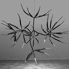 James Surls, Flower