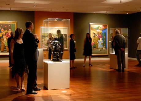 FAC Gallery