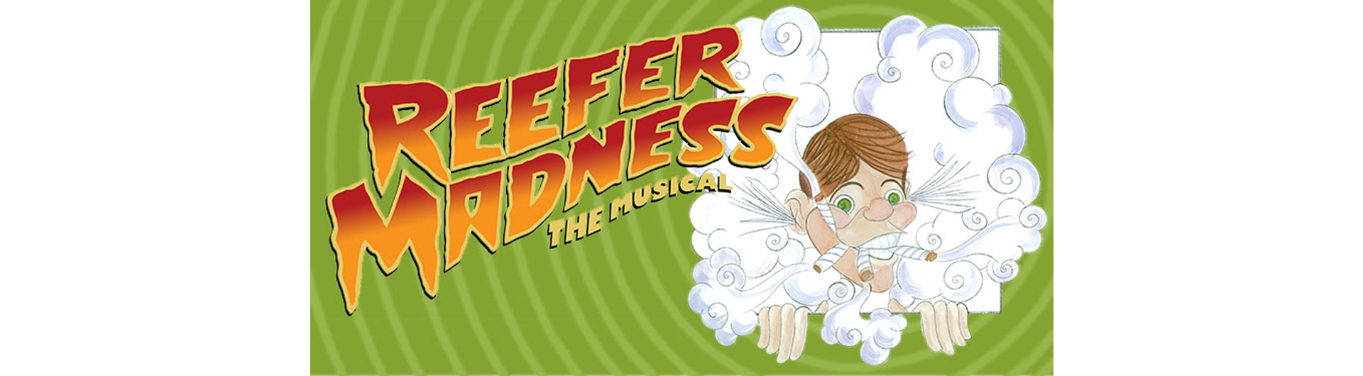 Reefer Madness the Musical