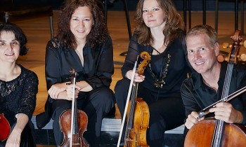 Veronika String Quartet