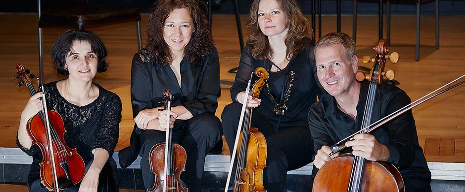 Veronika String Quartet