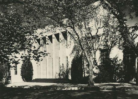 FAC ca 1936
