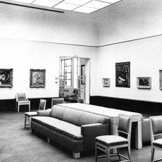 Modern Art Gallery 1936