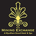 The Mining Exchange