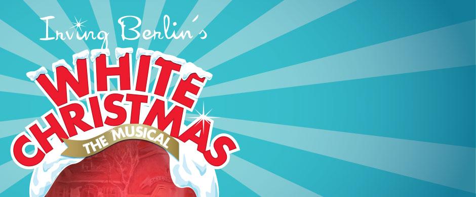 White Christmas Irving Berling.Irving Berlin S White Christmas Fine Arts Center