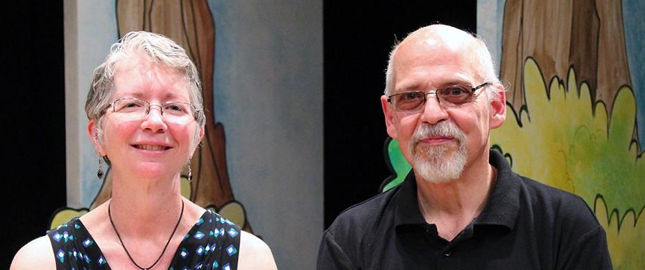Frank J. and Paula Loccisano