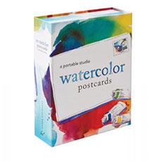 WATERCOLOR-POSTCARD