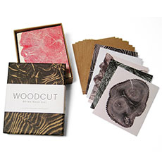 WOODCUT-CARDS-AND-ENVELOPES