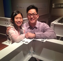 Members of the month: Jimmy & Katelyn Do