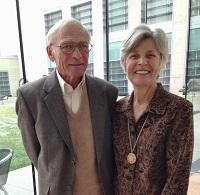Members of the month: Tim & Diana Rupinski
