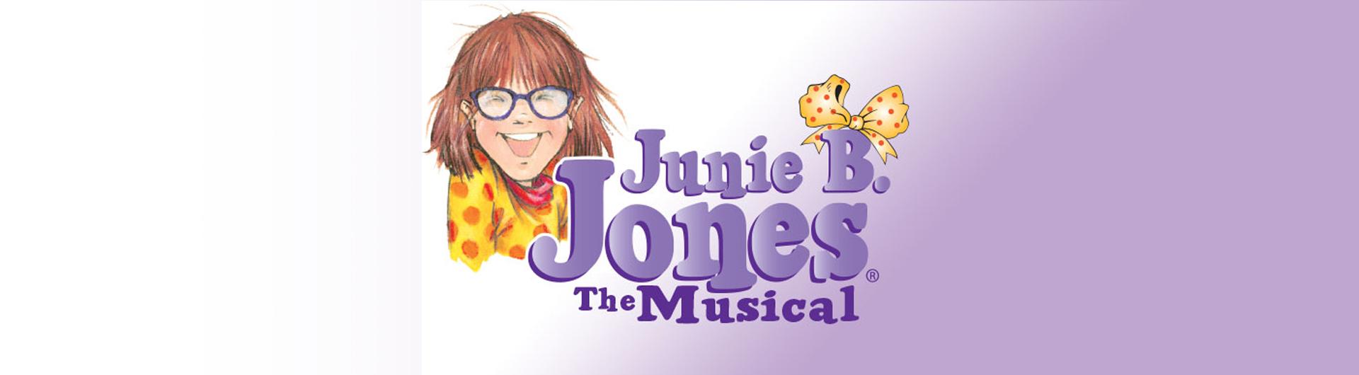 Junie B. Jones: The Musical