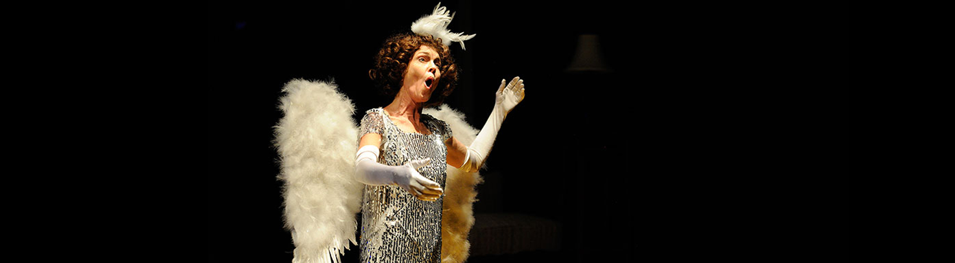 Souvenir: A Fantasia on the Life of Florence Foster Jenkins