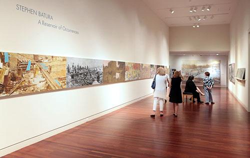 Batura gallery