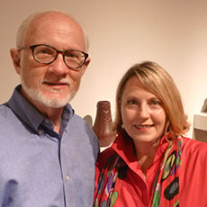 Members of the Month: Gary and Sally Conover