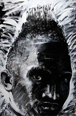 Floyd Tunson, Endangered 1
