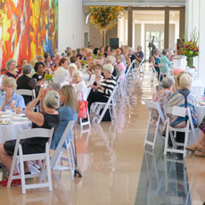 Docent Appreciation Luncheon