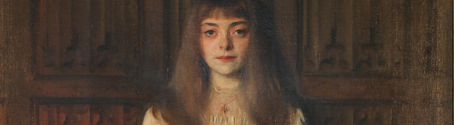 Miss Elsie Palmer