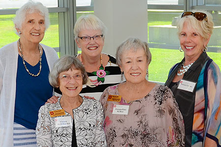 FAC Docents