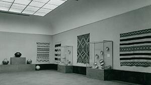 Taylor Museum, 1936, Colorado College Special Collections