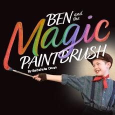 Ben and the Magic Paintbrush