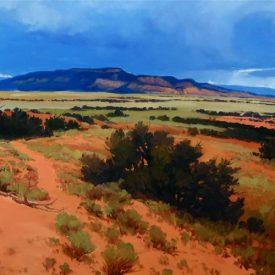 Taos Painting Workshop