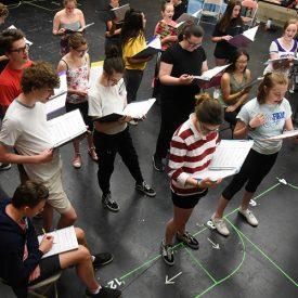 Youth Rep Ensemble