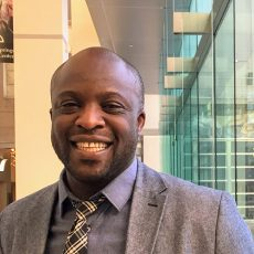 Yemi Mobolade
