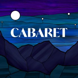 Cabaret Sound of Music
