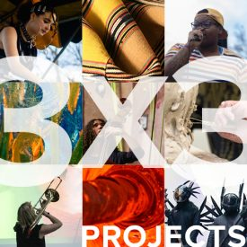3x3 Projects