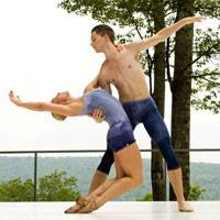 Peridance Dance Company