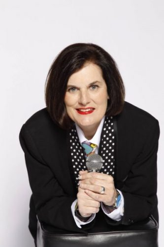 One Night Only with Paula Poundstone