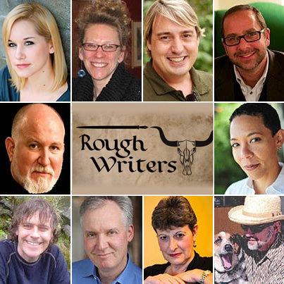 Rough Writers Play Festival