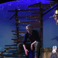 THE MIRACULOUS JOURNEY OF EDWARD TULANE CAST Q & A