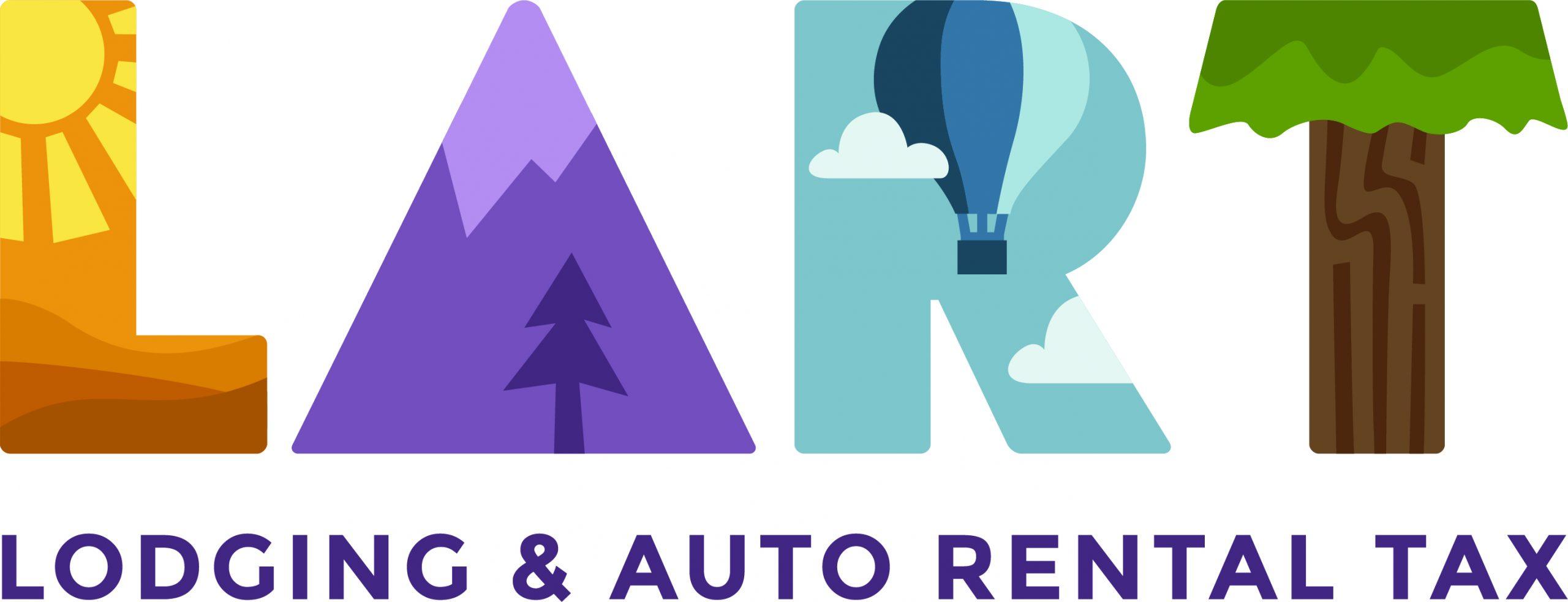 LART - Lodging & Auto Rental Tax