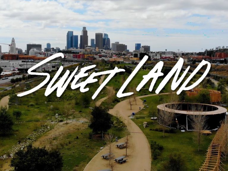 Sweet Land feature