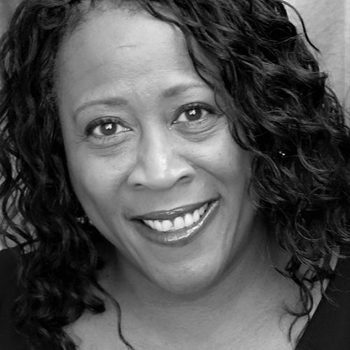 Lynne Hastings - black woman smiling